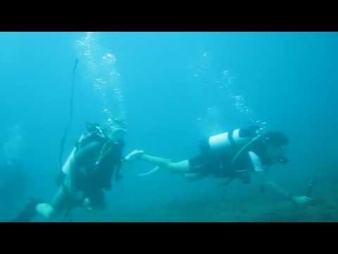 Maha Gala Negombo - amazing scuba diving site! Lots lots fish!!!