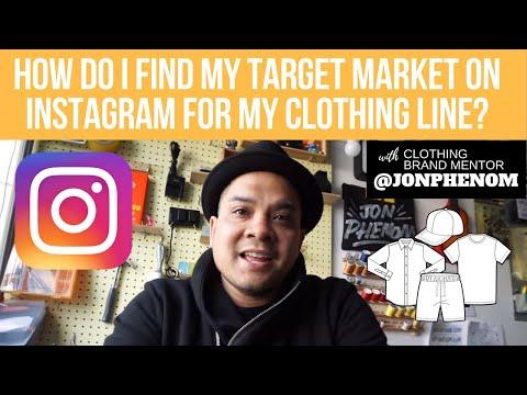 mp4 Target Market Fashion, download Target Market Fashion video klip Target Market Fashion