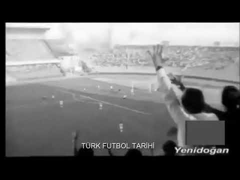1970 1971 Beşiktaş Vefa 2 - 0