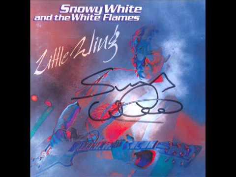 Snowy White - Long Distance Loving
