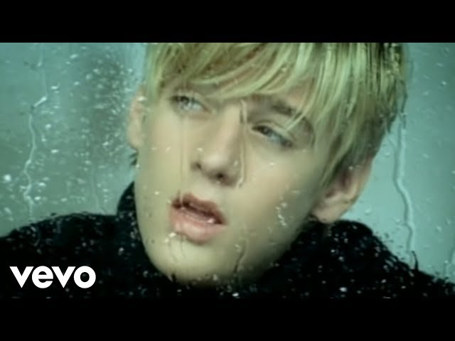 Aaron Carter - I'm All About You (Official Video)