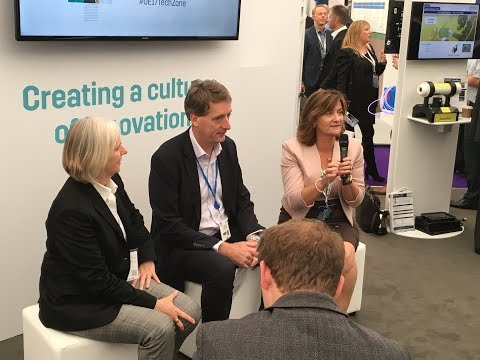 Delivering technology transformation for the UKCS - Leadership Technology Q&A
