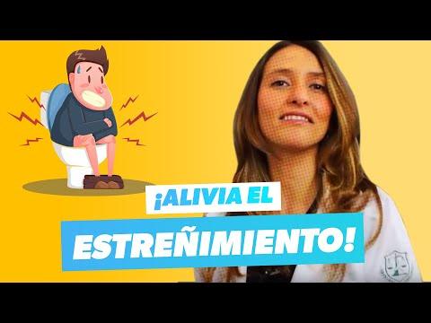 Imagem ilustrativa do vídeo: ¿CÓMO QUITAR EL ESTREÑIMIENTO?