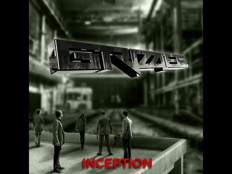 Inception - Time - Hans Zimmer -Covered by Grizzlee