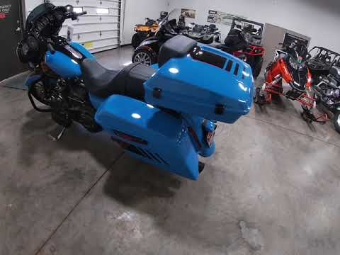 2019 Harley-Davidson Street Glide® Special in Chippewa Falls, Wisconsin - Video 1