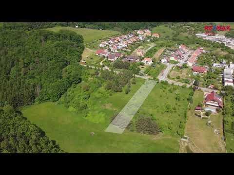 Video z << Prodej zemědělského pozemku, 2067 m2, Kanice >>