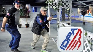 Smith & Wesson IDPA Indoor National Championship – Competitive Shooting Sports