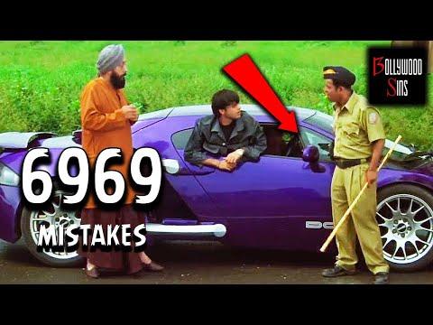 Download [PWW] Plenty Wrong With Taarzan (6969 Mistakes Tarzan) The Wonder Car Full Movie | Bollywood Sins 33 HD Mp4 3GP Video and MP3