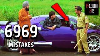 [PWW] Plenty Wrong With Taarzan (6969 Mistakes Tarzan) The Wonder Car Full Movie | Bollywood Sins 33