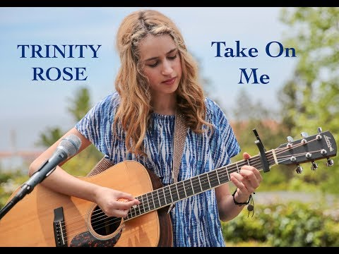 Take On Me Cover by Trinity
