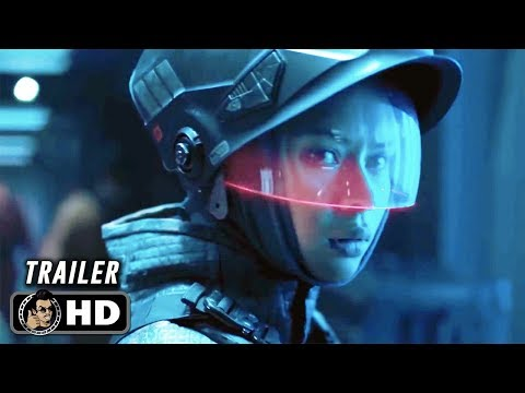 THE EXPANSE Season 4 Official Trailer (HD) Amazon Sci-Fi