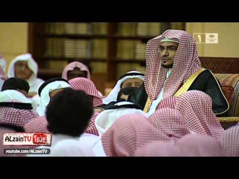 مع القران   نبي الله يوسف   صالح المغامسي HD
