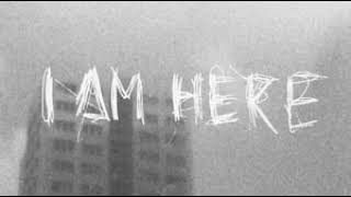 I Am Here - Pink