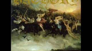 Bathory - Golden Walls of Heaven