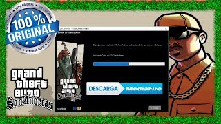 descargar gta san andreas para windows 7 gratis 1 link