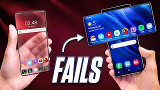 15 Shocking Smartphone Fails we'll never forget.