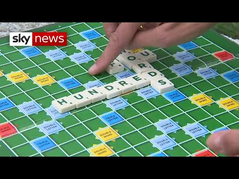 Scrabble criticised for banning offensive and racist words