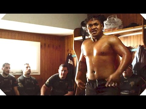 MERCENAIRE Bande Annonce (Rugby - 2016)