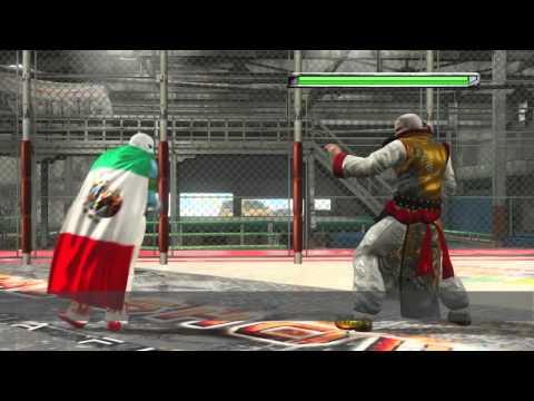 Virtua Fighter™ 5 Final Showdown | SEGA