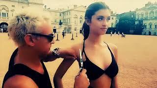 NENSI - Стрекоза и Юный Стреказёл (AVI menthol ★ style COMEDY)