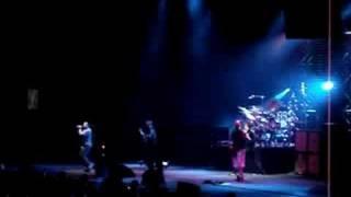 311 - Misdirected Hostility (live)