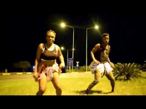 Burna Boy - Gbona (Official Dance Video) CYPHRODANCERS