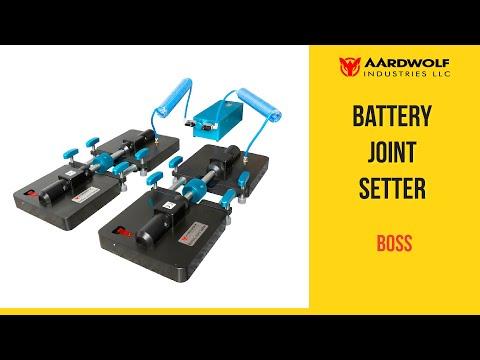 Battery Joint Setter BOSS