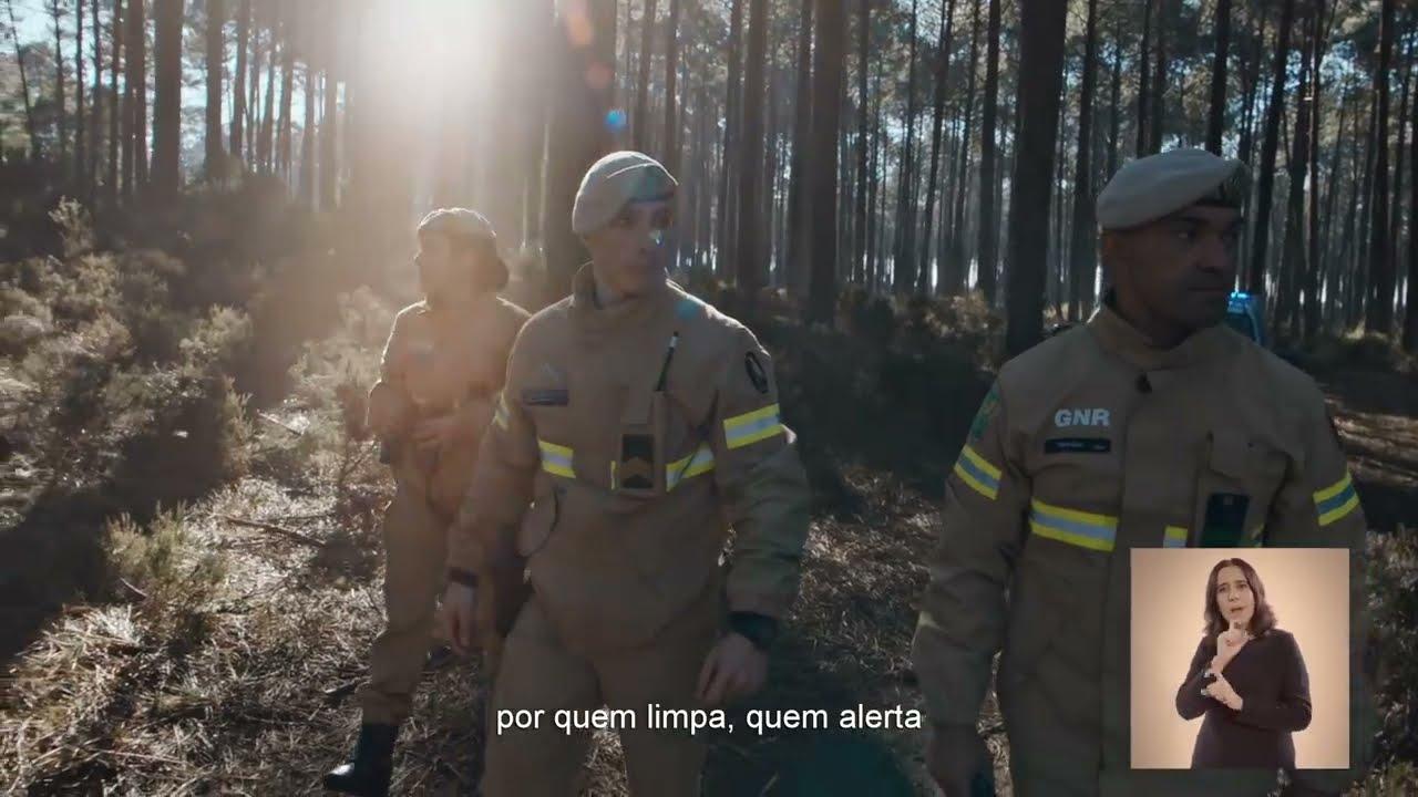 "Campanha ""Portugal Chama"""
