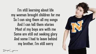 7 Years   Lukas Graham (Lyrics) 🎵