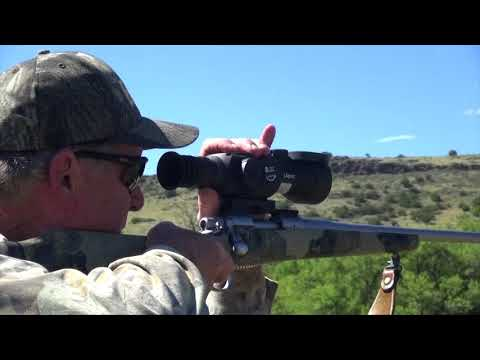 ATN's X-Sight II HD Rifle Scope Breaks The Digital Barrier