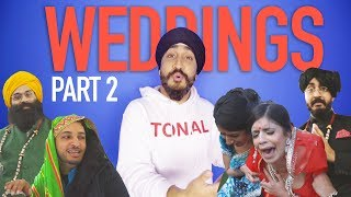 The Punjabi Wedding Breakdown (PART 2)