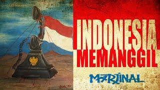 Lirik dan Chord Kunci Gitar Lagu Indonesia Memanggil - Marjinal: Bangunlah Indonesiaku
