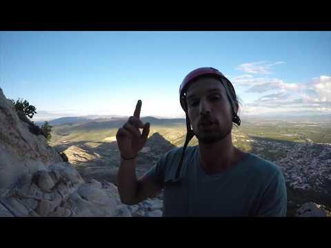 Exploring Sierra Gorda, Mexico – WIP Traveler's version
