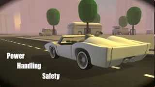 Turbo Dismount video
