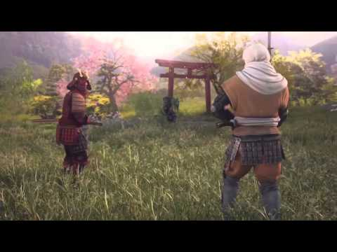 Total War: Shogun 2 Steam Key GLOBAL - video trailer