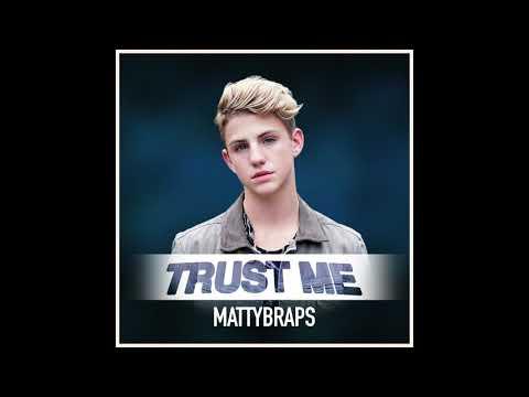 MattyBRaps - Trust Me (Audio Only)