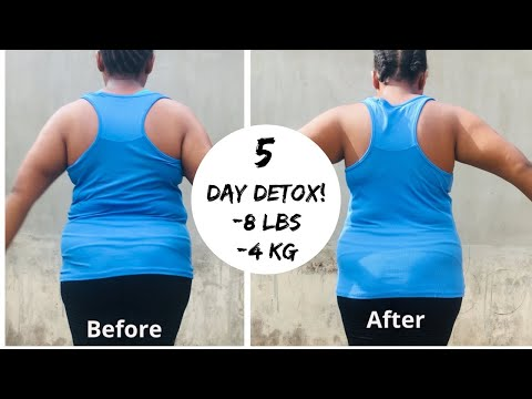 , title : 'ALL ABOUT MY 5 DAY DETOX (Before & After Pictures Included)