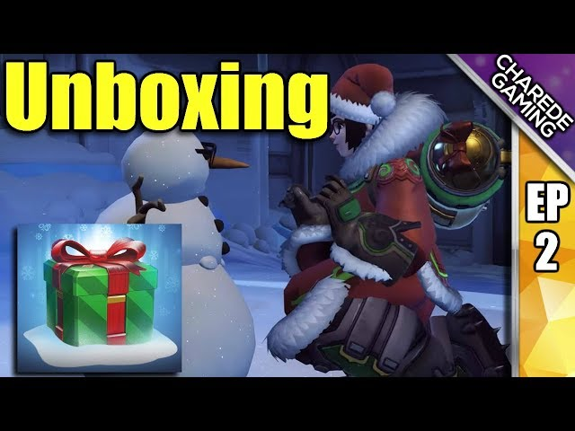 110 Winter Loot Box Extravaganza Part 2
