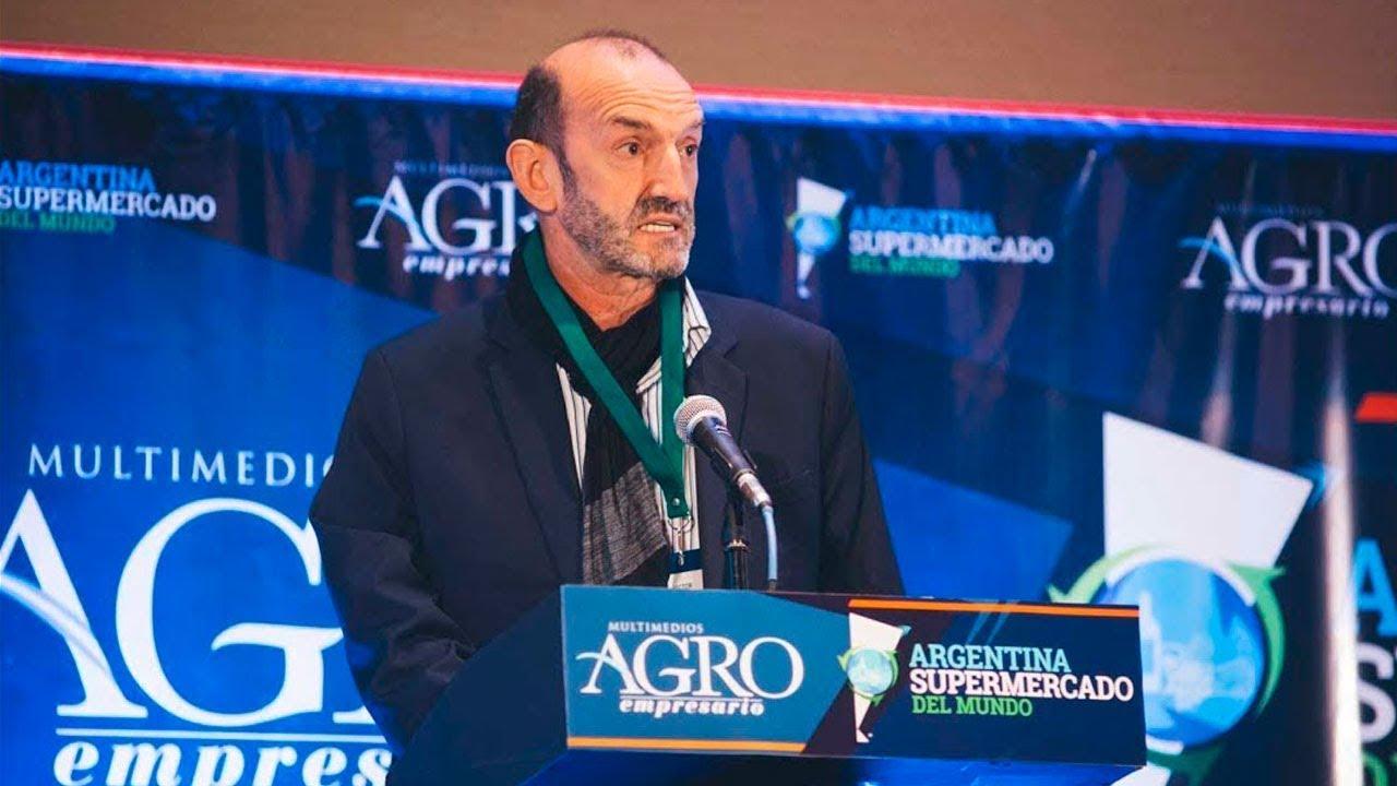Víctor Accastello - Director de ACA Bio