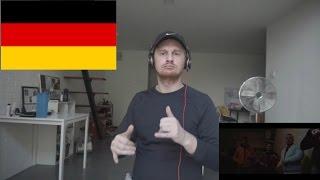 GERMAN RAP REACTION  DARDAN   MISTER DARDY (prod. PzY)