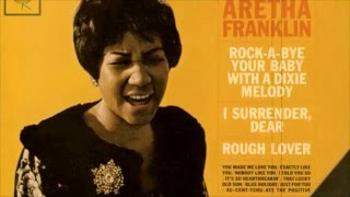 Aretha Franklin - That Lucky Old Sun
