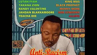 Anti Racism Riddim Mix MARCH 2018 – Perfect GiddimaniLutan FyahChezidek & More(Giddimani Records)
