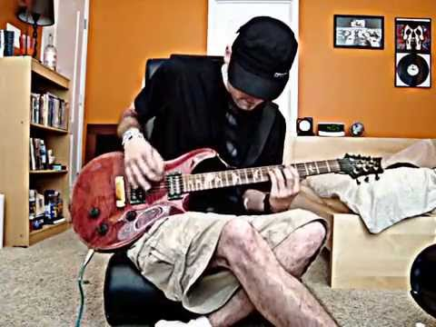 Love adding guitar to song that don't have guitar in them!!!!