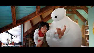 """Discovery"" Clip - Big Hero 6"
