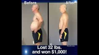 Tom Lost 32 Lbs. With The Beachbody Challenge