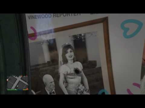 gta 5 murder of leonora johnson Solved - смотреть онлайн на Hah Life