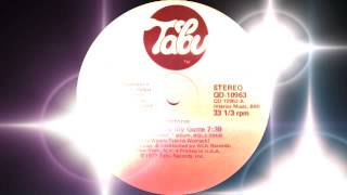 Brainstorm - Lovin' Is Really My Game (Tabu Records 1977)