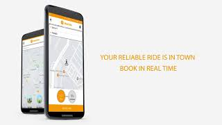 WooCabs - Android App Promo