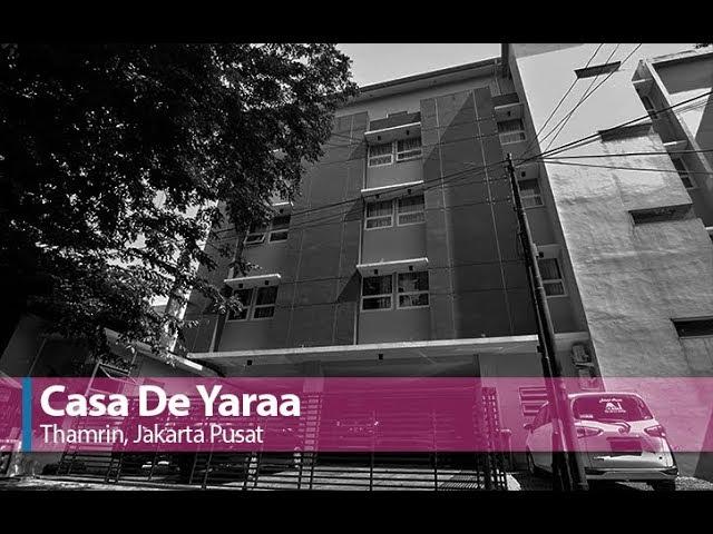 Casa De Yarra