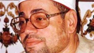 الشيخ شعبان عبد العزيز الصياد رحمة الله عليه